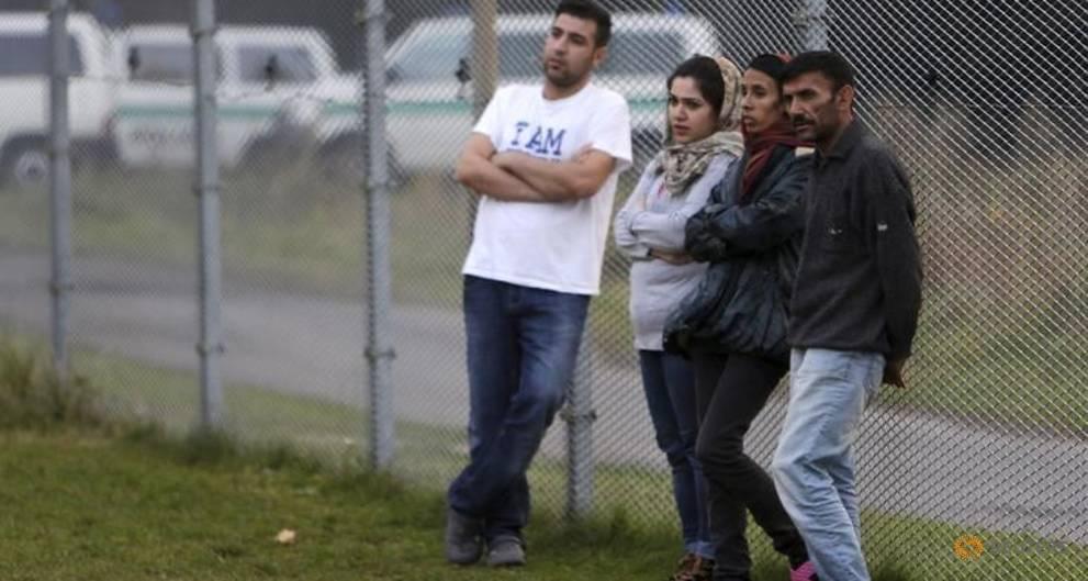 EU should not push us over migrants: Czech PM designate