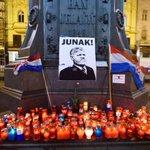 Private funeral held for Bosnian-Croat war criminal Praljak: Report
