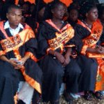 85 Kwale youths graduate with community health and homeopathy skills