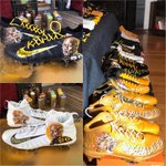 Several Steelers will wear cleats supporting Ryan...