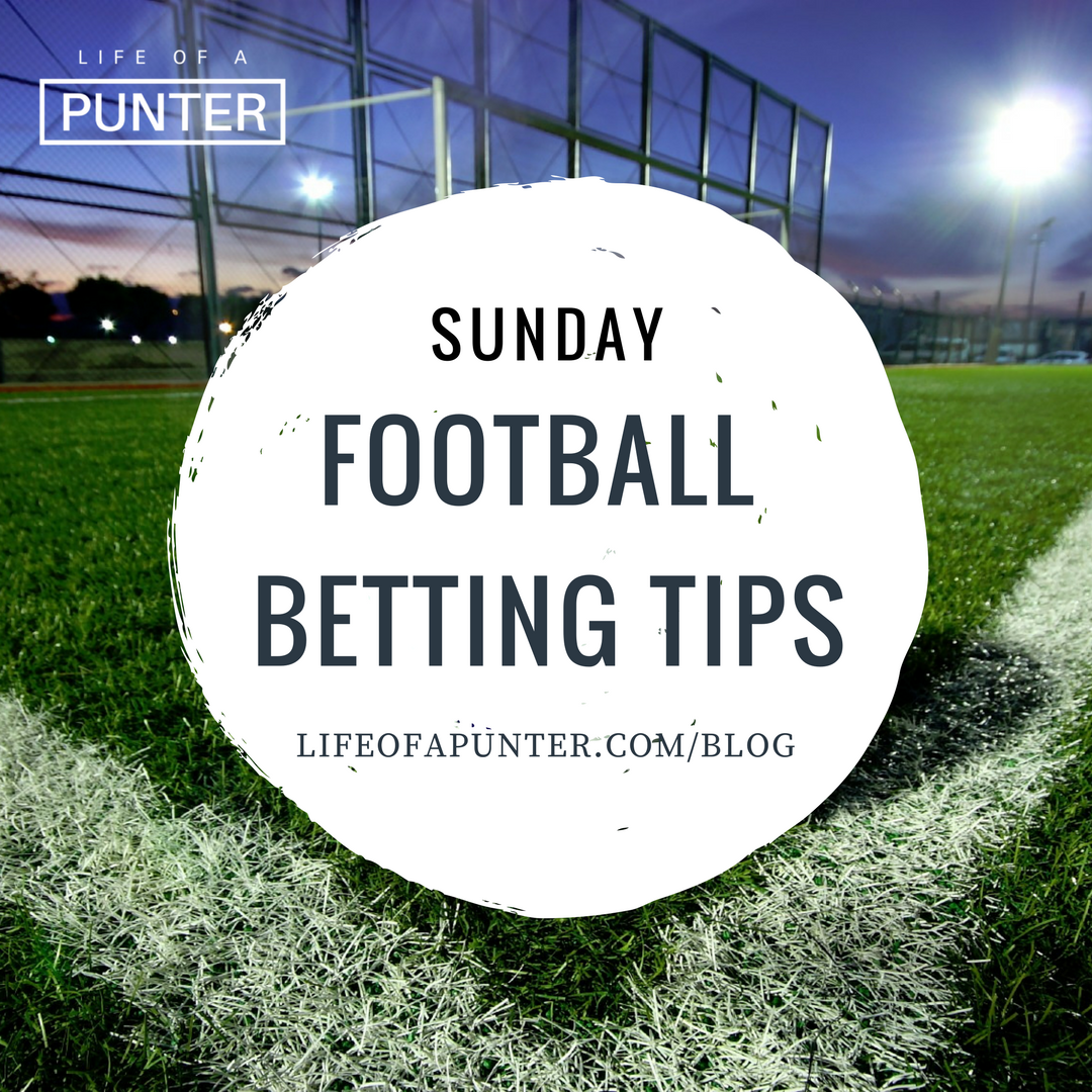 Sunday tips are up! We have a couple of accas lined up that are made up of our single tips. Check them out here: https://t.co/d14ZV0p5Cd https://t.co/6bRwFdPaV4