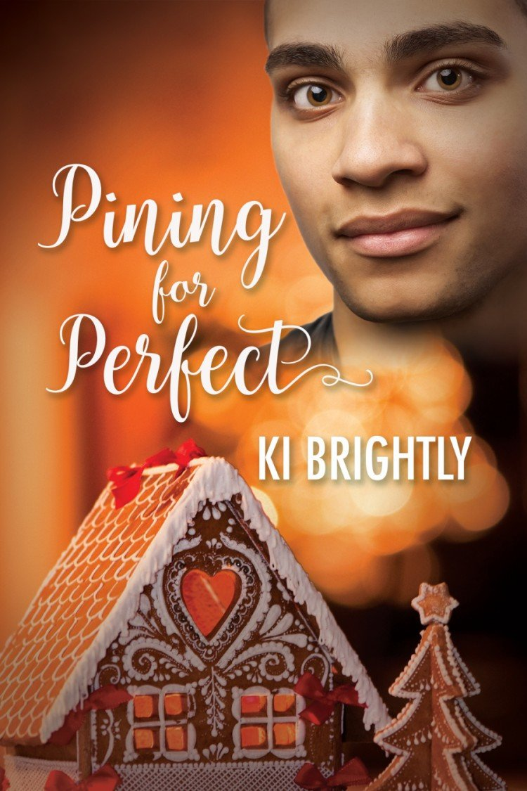 Book Review: Pining for Perfect by Ki Brightly https://t.co/5px43e2xqZ https://t.co/CWHSUdWCXT
