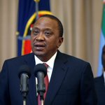 President Uhuru says political season is over