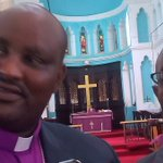 ACK Mombasa gets a new Bishop