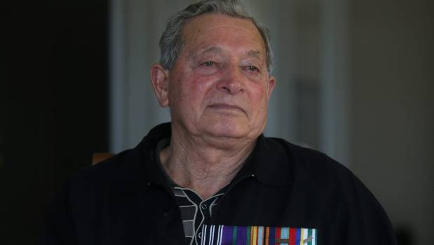 SAS veteran denied pension for 40 years after being told he hadn't served in Vietnam