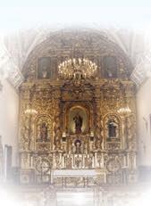 C.La Inmaculada