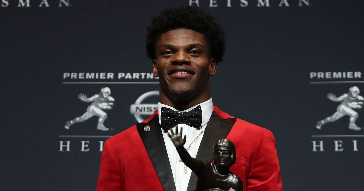 These Heisman Trophy finalists could make college football history @NBCBLK