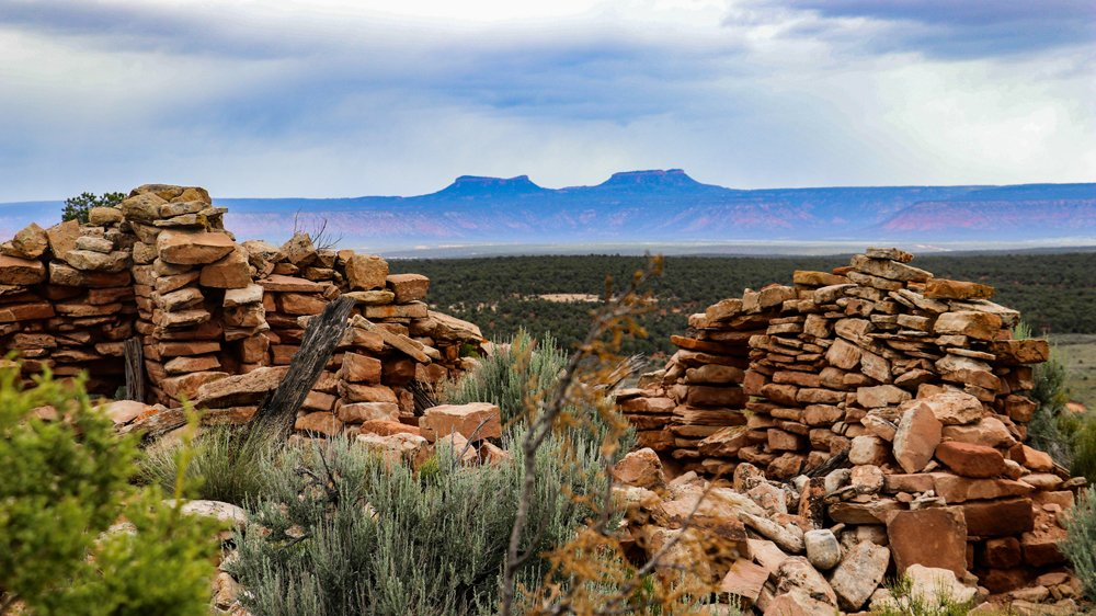 Native tribes sue Trump to protect sacred land