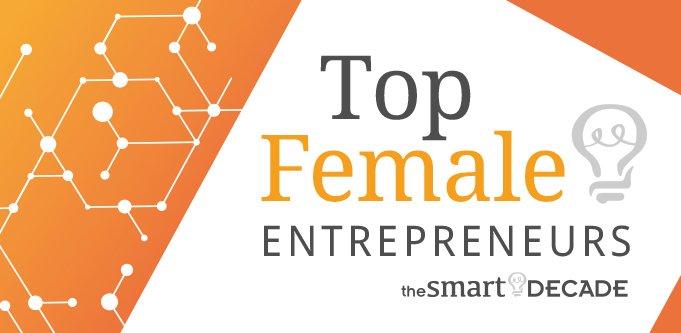 Top 30 Australian female entrepreneurs 2017 - SmartCompany