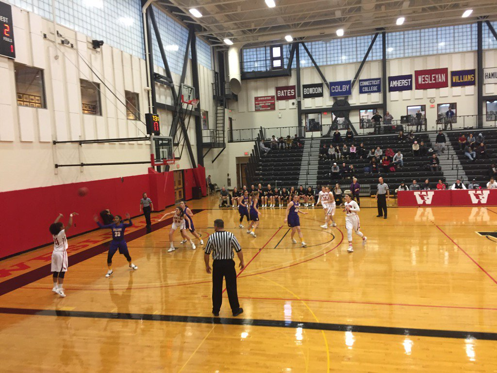 test Twitter Media - End of semester gain vs @EphSports for @WesCardsWBBall https://t.co/f6BgAfXx5i