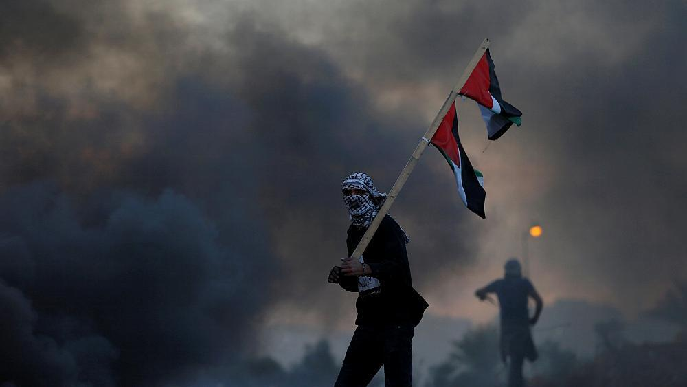 Gaza deaths & ongoing clashes after Trump's Jerusalem move