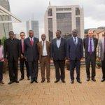 Envoys, clerics meet NASA amid oath fears