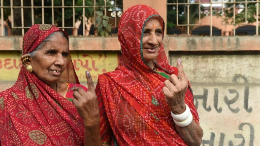 India's Modi faces test in home state as Gujarat votes