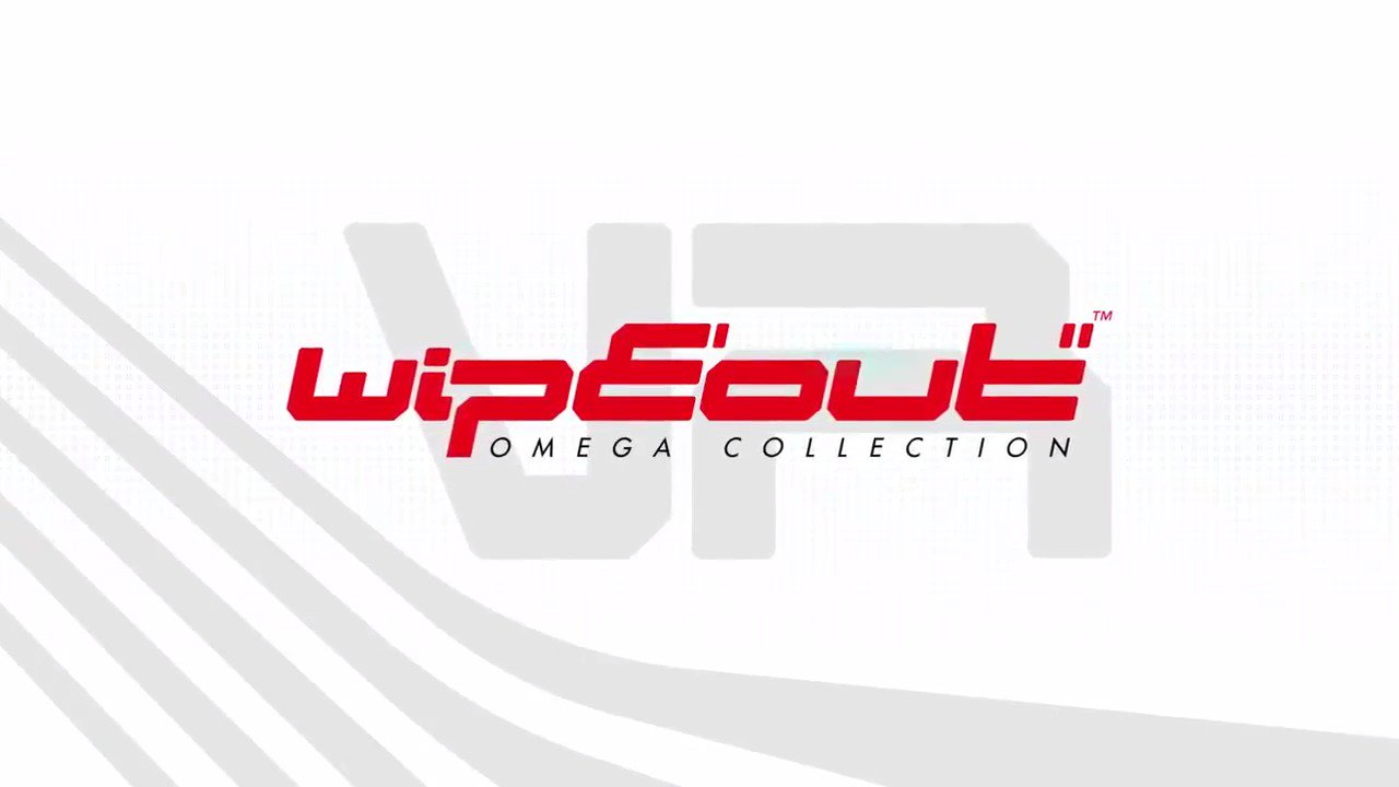 Prepare to see the world of WipEout in a whole new way as you blast round Omega Collection's tracks in PS VR. https://t.co/sh85WDgPGE