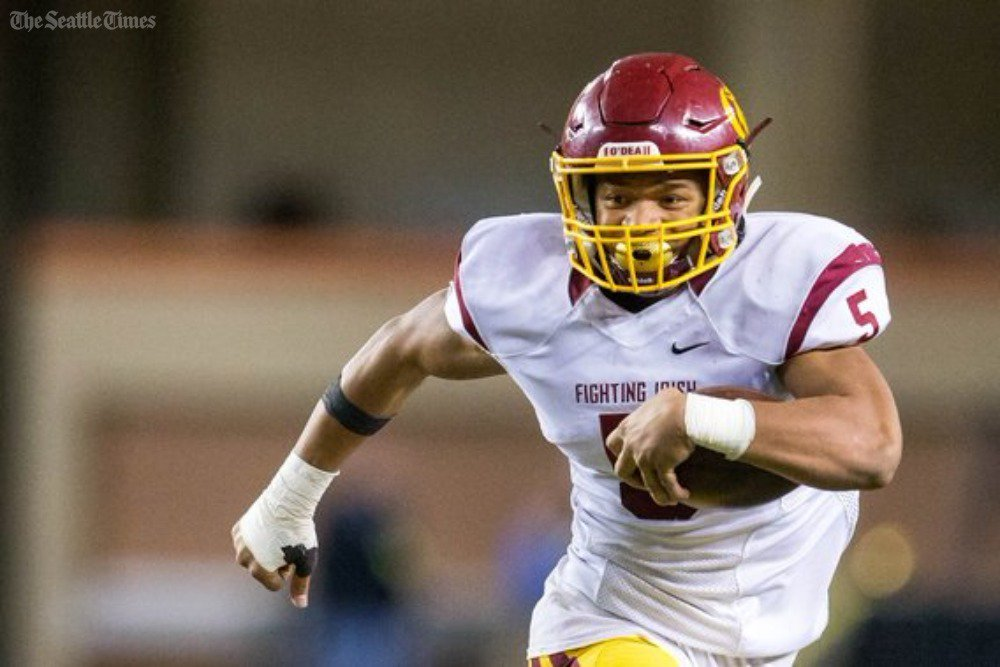 test Twitter Media - O'Dea's Jamyn Patu leads The Seattle Times All-State football team as the player of the year.  https://t.co/LrqBrMiUzI https://t.co/6R6rzHvkJl