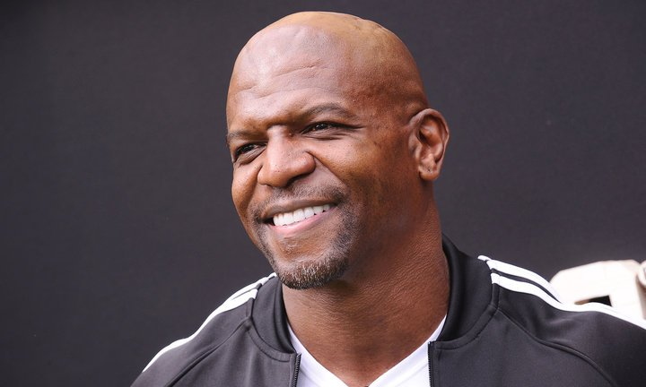 Someone please rewrite Terry C terry crews