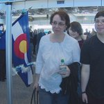 Family Presented Trip To Join Others Of FallenVeterans