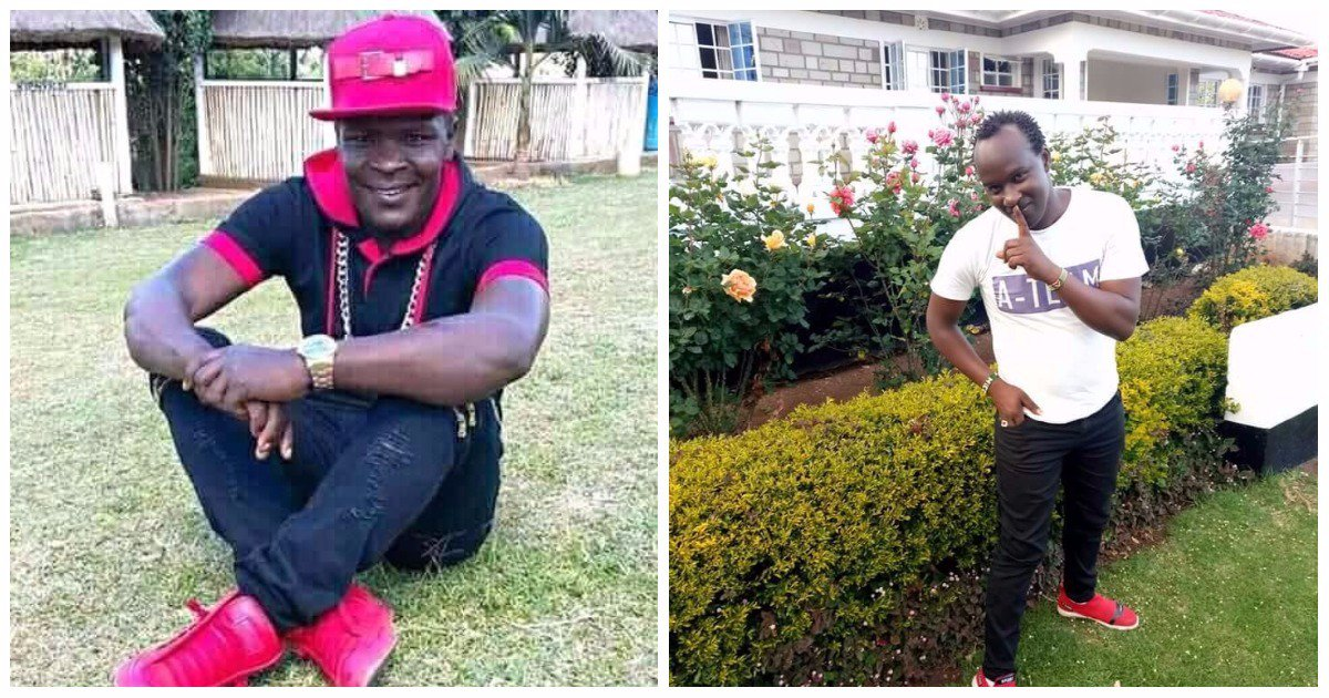 Famous Kalenjin's Kenene International band members perish in grisly accident