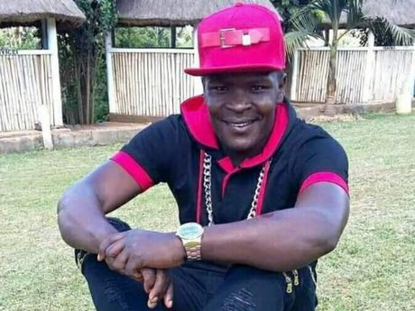 Popular Kalenjin musician Keneny, five dancers perish in accident