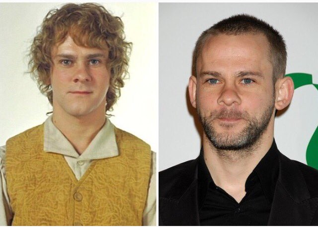 Forgot to post this yesterday, but happy birthday Dominic Monaghan!!