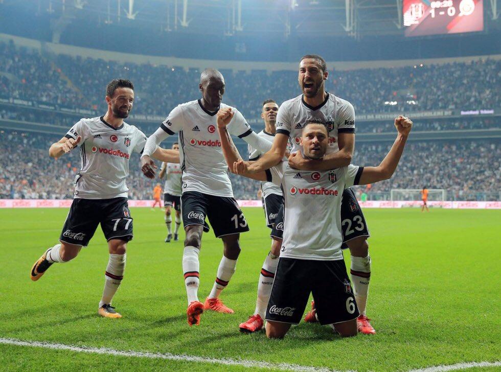 RT @VodafonePark: UYANIN! 🔊🔊🔊  Kartal lige dönüyor! Rakip: @KayserisporFK  #BeşiktaşınMaçıVar ⚽⚽⚽ https://t.co/36A1pi2Qba