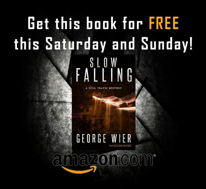 free this weekend! mystery series freebie indie texas IA//