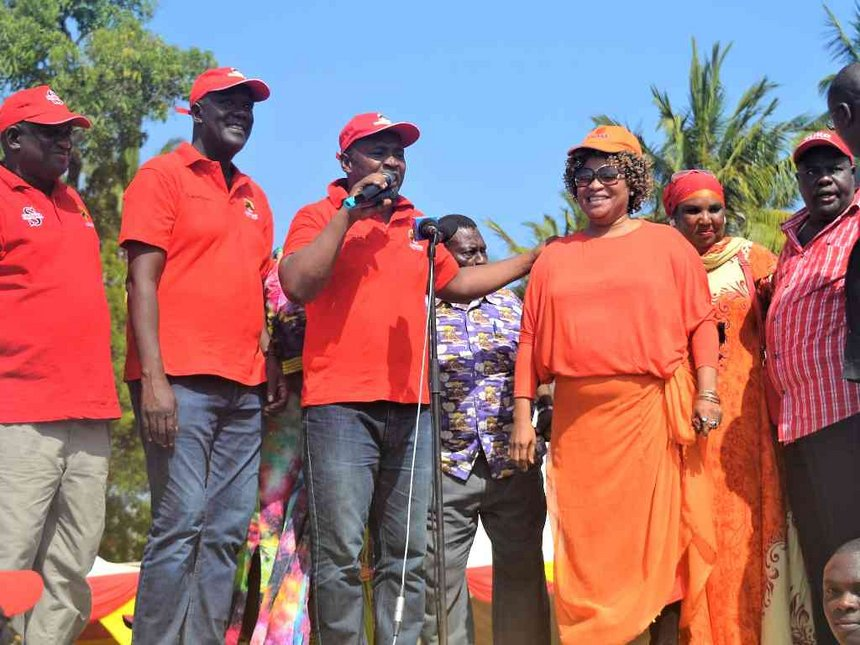 Critics say ODM used, dumped loyal Mboja, 2 others who died