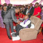 Uhuru rules out dialogue with Raila on electoral reforms