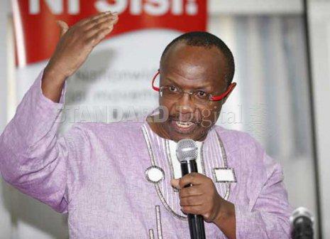 How JM Kariuki's killing launched class five pupil David Ndii into activism