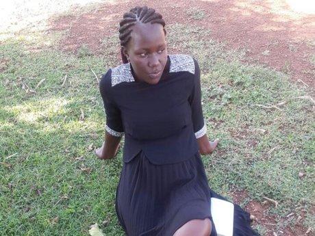 Man 25, kills university girlfriend, accuses her of infidelity
