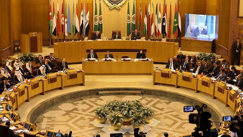 Arab League urges Trump administration to reverse Jerusalem move
