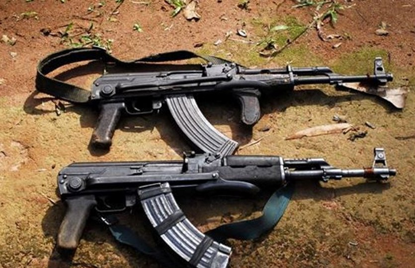 Nyumba Kumi raises concern over of illegal firearms