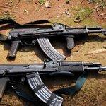 Nyumba Kumi raises concern over of illegal firearms