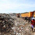 Kisumu's infamous dumpsite that feeds the rich and poor
