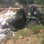 Nanok mourns 18 Marigat-Kapedo accident victims