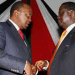 Let dialogue focus on NASA's oversight role of Jubilee government