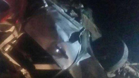 Seven killed in road accident at Kamara along Nakuru-Eldoret Highway