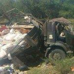 Road carnage claims 24 people in Baringo, Nakuru