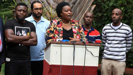 Mystery behind release of Kenyans from South Sudan jail