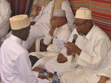 NGO to sponsor weddings for poor Muslim youths in Malindi