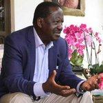 NASA's move to postpone Raila Odinga's swearing-in sparks sharp reactions