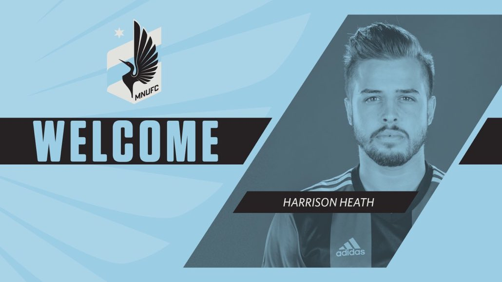 NEWS | @MNUFC have acquired @harrisonheathy1 from @ATLUTD. #MNUFC #ATLUTD https://t.co/r1igXaU2UI