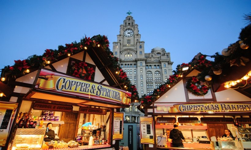 Read our guide to the best Christmas markets in the UK!