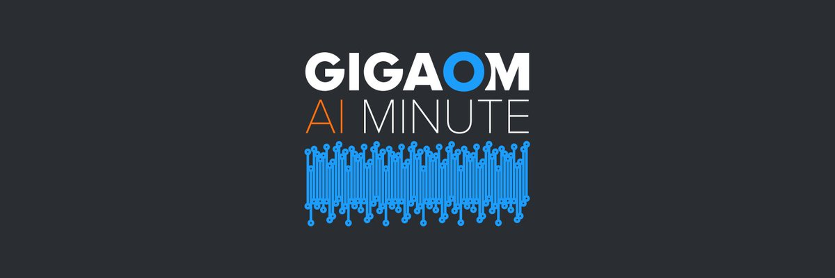 test Twitter Media - Whether or not we will be able to build an #AGI as versatile as a human is the topic of today's #AIMinute with @gigaom podcast host @byronreese https://t.co/gdQf3cgWRu https://t.co/HYNrh10Oah