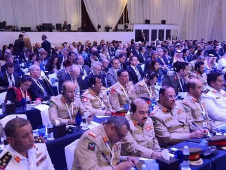 Iran remains major terrorism sponsor in region