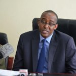 No mercy shown to anyone vandalising SGR, says Maalim