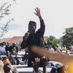 Nasa postpones Raila's swearing in