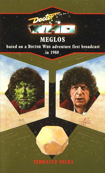RT @dwcoverstory: Meglos was reprinted in 1993 with a new cover by Alister Pearson. https://t.co/O7pGtxkCNl