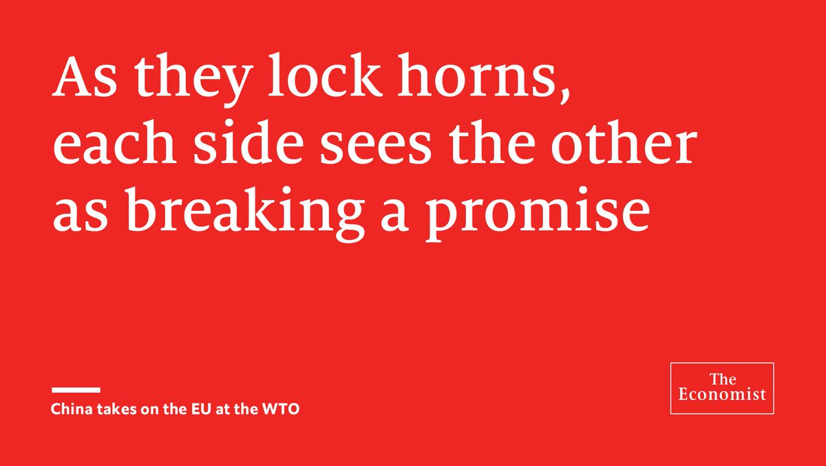 "The EU has been accused of pulling ""a trick that avoids calling China a non-market economy"""