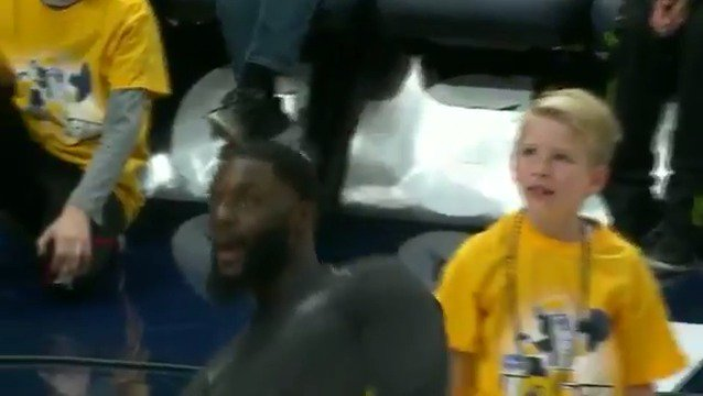 Laughs with Lance!  #ThisIsWhyWePlay https://t.co/Kp2yi1FYou